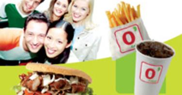 O'Kebap, la franchise Kebab nouvelle génération !