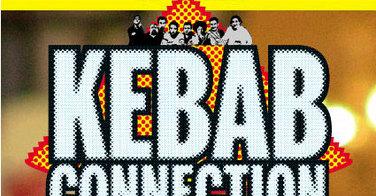 Jeu concours : Gagnez le DVD de Kebab Connection !