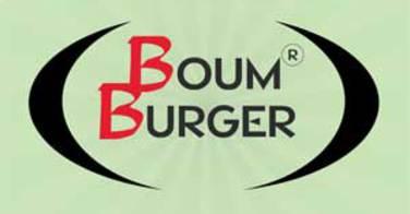 Boum Burger, le 1er Drive Kebab français