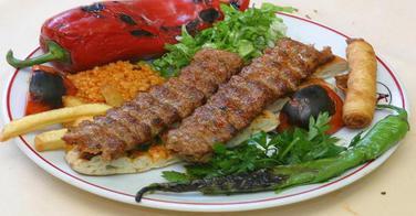 Recette Adana Kebab