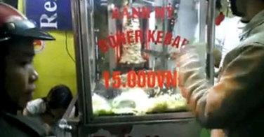 Tour du monde du Kebab en vidéos !