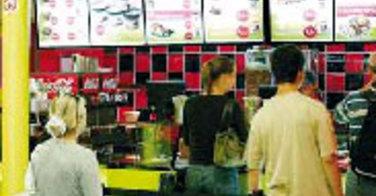 Où sont les chaines de kebab en France ?