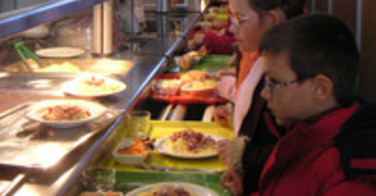 Le kebab s'invite dans les écoles et les universités