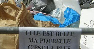 La vente à emporter interdite à Marseille