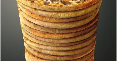 Domino's Pizza lance sa pizza kebab