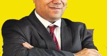 Ali Kebap, ou Hasan le vendeur de falafel