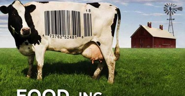 Food Inc, un documentaire qui dérange