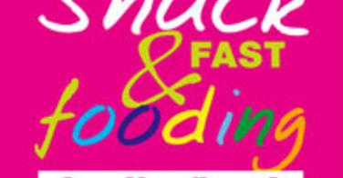 Snack & Fast Fooding au salon Foods & Goods