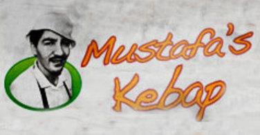Mustafa's Gemüse Kebap