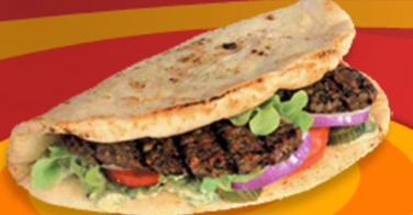 McKebab et McTurco, les kebabs de MacDonald's