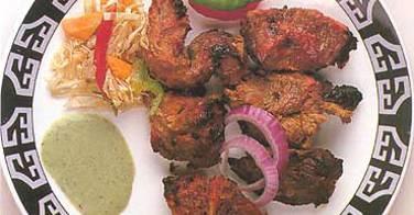 Recette Peshawari Kebab
