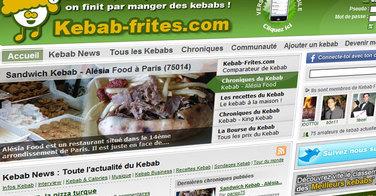Du nouveau sur Kebab-Frites.com