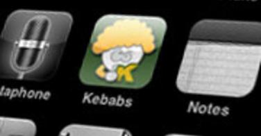 Nouveau site Kebab-Frites pour votre mobile