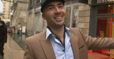 Hakim Benotmane de Nabab Kebab dans Zone Interdite
