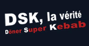 DSK : Döner Super Kebab