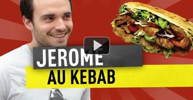 Les humoristes du web inspirés par le kebab
