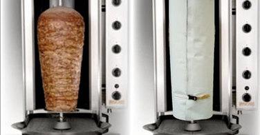 Keb'Bag, l'enveloppe réfrigérante pour kebab