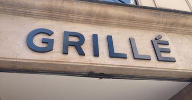 Grillé, le kebab chic de Frédéric Peneau