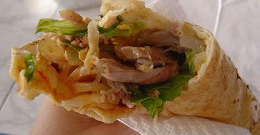 Galette Kebab - Kebab House à Saint-Etienne
