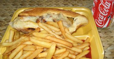 Chicken Tikka - Au 9.3 à Epinay sur seine