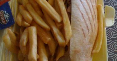 Kebab Frites - Med Food à Clichy