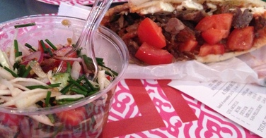 Det'OUR - Our Kebab à Paris