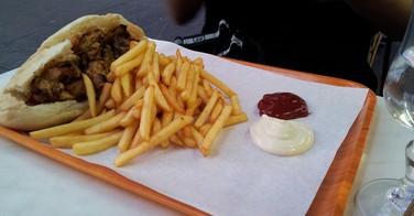 Grec / Kebab  - Karanfil à Paris