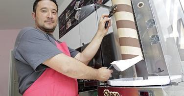 Le Choco Kebab débarque à Lille