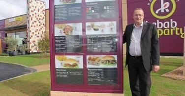 Kebab Party placé en liquidation judiciaire seulement 8 mois après son ouverture !