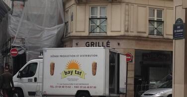 La viande de Grillé est-elle industrielle ?