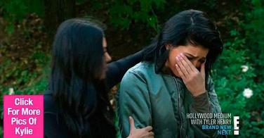 Kylie Jenner partage une photo qui montre à quel point ses cheveux sont abimés... Horrible !