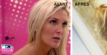 Secret Story 5 : l'incroyable transformation capillaire de Marie Garet !