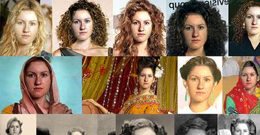 L'université de Washington a développé un algorithme permettant de savoir si une coiffure vous convient !