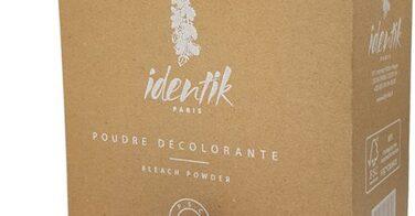 Lancement d'une nouvelle poudre décolorante révolutionnaire !