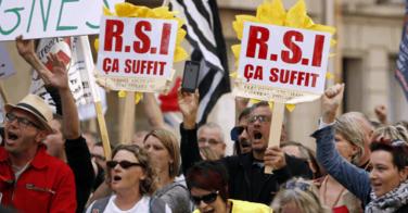 Pourquoi faut-il se méfier des candidats qui annoncent la suppression du RSI ?
