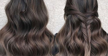 Le Mushroom Brown, la nouvelle coloration tendance