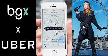 Uber se lance dans la beauté à domicile, réforme du RSI, assurance chômage des gérants de salon... Voici toute l'actu pro de la coiffure du 13 mars !