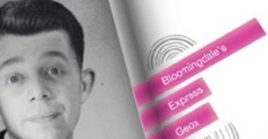 YearBook Yourself.com, quelle coiffure en 1952?