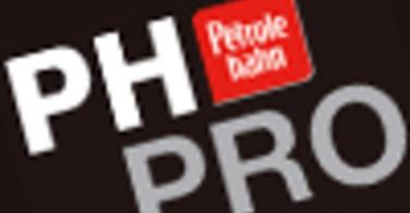 PH (Pétrole Hann) PRO, produits de coiffure pour hommes