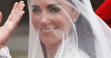 Coupe de cheveux de Kate Middleton