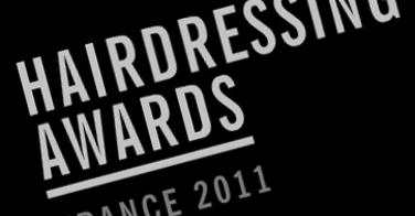 Hairdressing Awards 2011 - les nominés