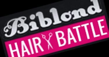 Biblond relance la Biblond Hair Battle