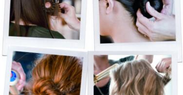 Les bars à cheveux