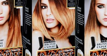 Du nouveau dans la gamme Préférence de L'Oréal Paris