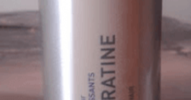 Le shampoing Phytokeratine de Phyto pour cheveux abimés