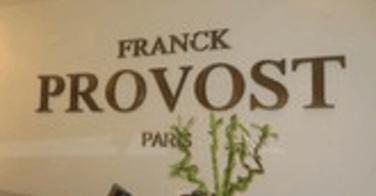 Académie de coiffure Franck Provost