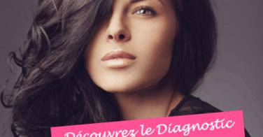 Eugène Perma vous offre 1 an de produits, et vous propose un diagnostic cheveux gratuit