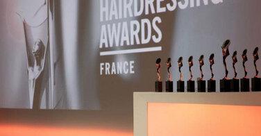 Résultats des Hairdressing Awards 2012
