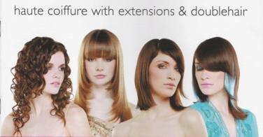 Nouvelle académie Balmain Hair à Paris
