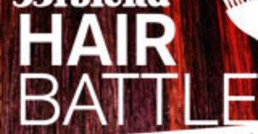 Résultats de la Biblond Hair Battle 2013